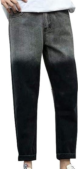 [ネルロッソ] ロングパンツ メンズ デニム ジーンズ ゆったり ボトムス ワイド ズボン チノパン 大きいサイズ 正規品 cmy24471
