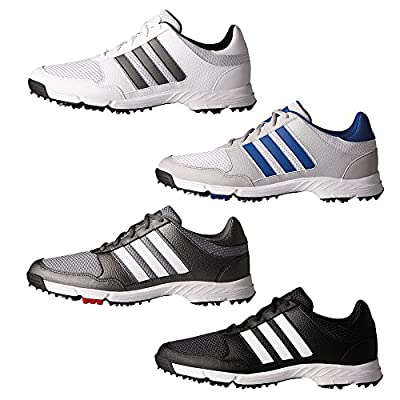 adidas Men's Tech Response Golf Shoes from adidas Golf