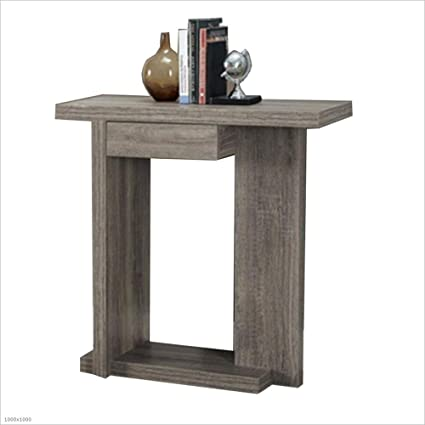 Xiaolin Table Entrance Tables Coffee Table Against The Wall Narrow Table  Sofa Side Cabinet With Drawer