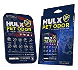 HULX Pet Odor Eliminator and Self Cleaning