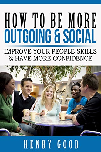 Books on being more social