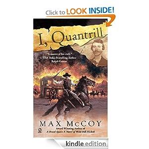 I, Quantrill Max McCoy