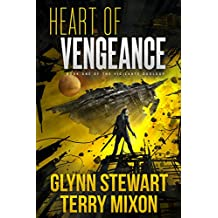 Heart of Vengeance (Vigilante Book 1)