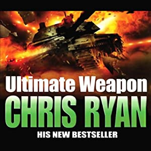Ultimate Weapon Audiobook
