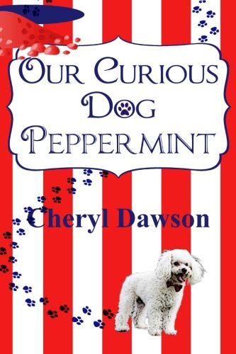 Price comparison product image Our Curious Dog Peppermint