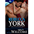 Hero's Welcome (Off World Series, Book #1): Sexy Science-Fiction Romance Short Story
