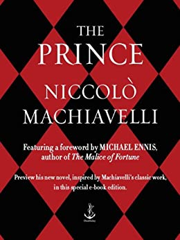 The Prince by [Machiavelli, Niccolo]