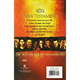 The Word of Promise (NEW TESTAMENT AUDIO NKJV BIBLE) by Thomas Nelson (2007-08-01)