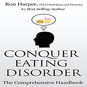 Conquer Eating Disorder Audiobook