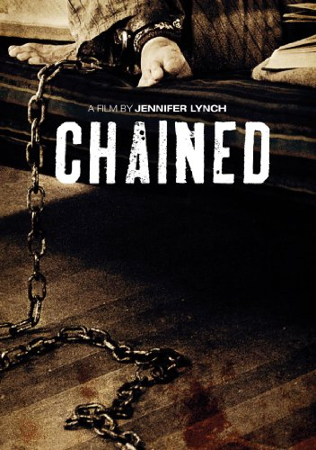 DVD : Chained (DVD)