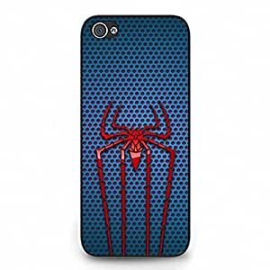 New Fashion Case Charming iphone 4s case cover Spiderman Series Snap on protective Hard cell phone 7qC7ebaCEhs Accessories