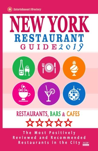 Buy five star restaurants in nyc