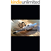 Aerophone Songbook: Simply playing the Aerophone (German Edition) book cover