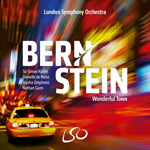 (Bernstein: Wonderful Town (Bonus Track Version))