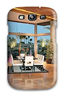 Forever Collectibles 7 Coronado Court Ii Hard Snap-on Galaxy S3 Case