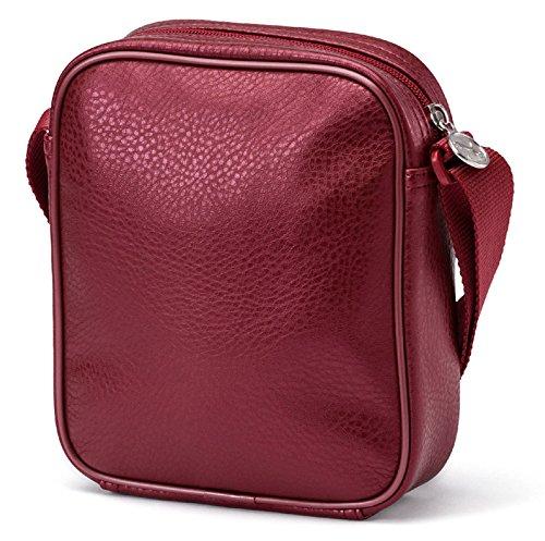 6e64d638bcefc Puma Campus Portable PU Tasche