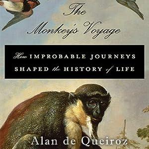 The Monkey's Voyage Audiobook