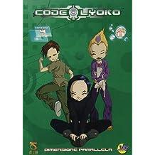 Code Lyoko - Dimensione parallelaVolume08Episodi23 - 25