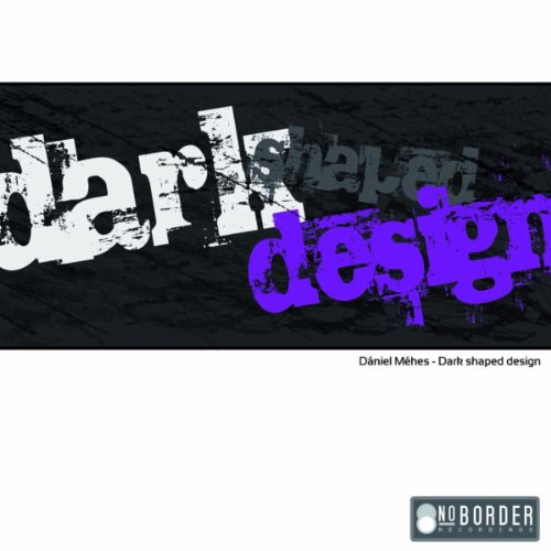 Dark Shaped Design