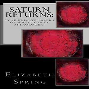 Saturn Returns Audiobook