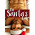 On Santa's Lap: A Young Adult Romantic Comedy