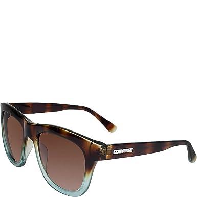 f71ded90639a CONVERSE B003 Sunglasses Tortoise Blue Gradient 54-20-135: Amazon.co.uk:  Clothing