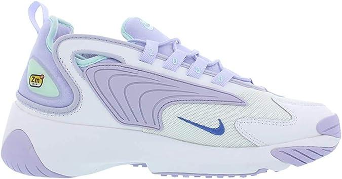 Nike Damen WMNS Zoom 2k Leichtathletikschuhe
