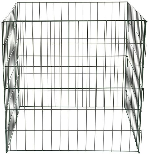 Bosmere Wire Compost Bin - K765 by Bosmere (Image #1)