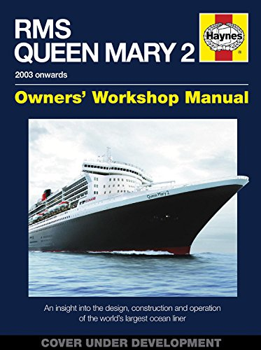 queen mary ii - 9