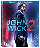 Keanu Reeves (Actor), Ian McShane (Actor), Chad Stahelski (Director) | Rated: R (Restricted) | Format: Blu-ray (107) Release Date: June 13, 2017  Buy new: $39.99$19.96