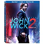 Keanu Reeves (Actor), Ian McShane (Actor), Chad Stahelski (Director) | Rated: R (Restricted) | Format: Blu-ray  (67) Release Date: June 13, 2017  Buy new:  $39.99  $19.96
