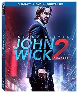 John Wick Chapter 2 [Blu-ray]