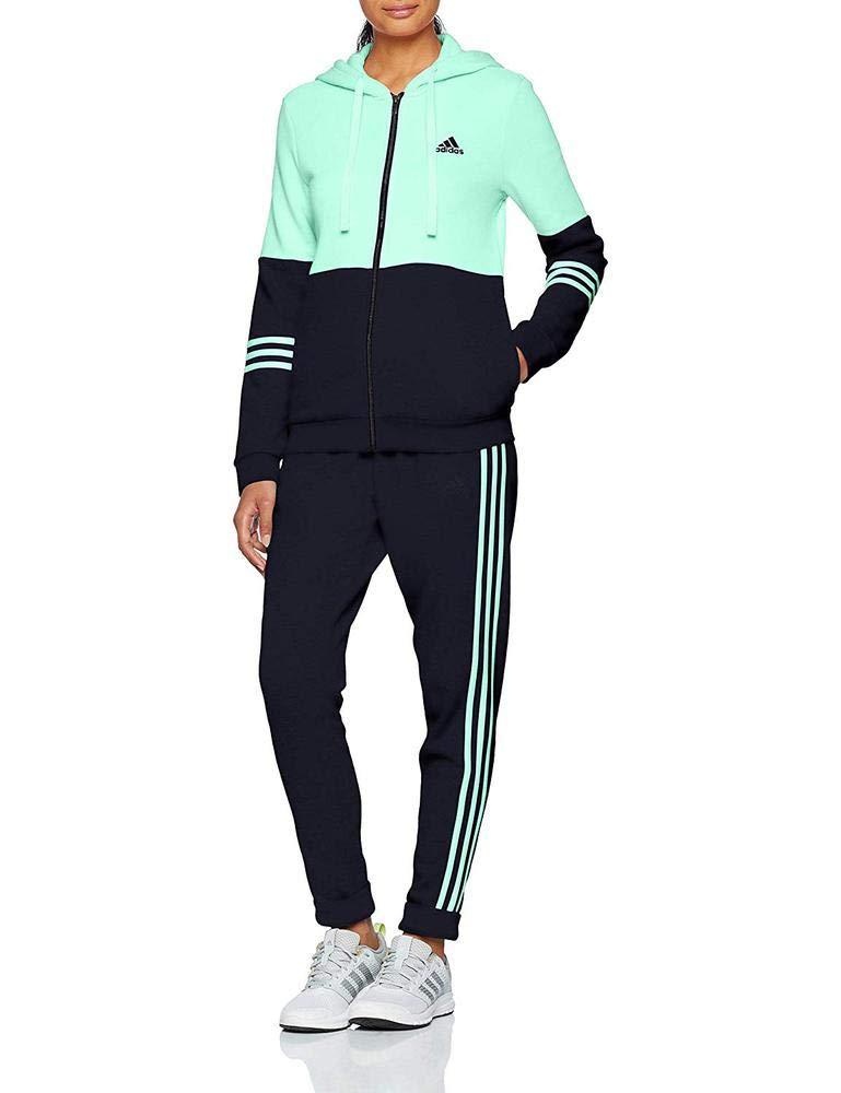 Donna Blu adidas WTS CO Energize Tuta DN8530_XL XL Donna