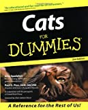 Cats for Dummies (For Dummies Series)