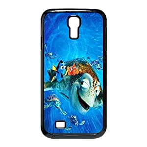 CHENGUOHONG Phone CaseClownfish,Dory Finding Nemo Design For SamSung Galaxy S4 Case -PATTERN-6