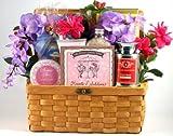 Moments of Indulgence, Friendship Gift Basket