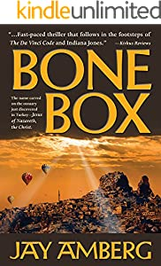 Bone Box (English Edition)
