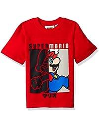 Boys' Super Mario Superstar Characters T-Shirt