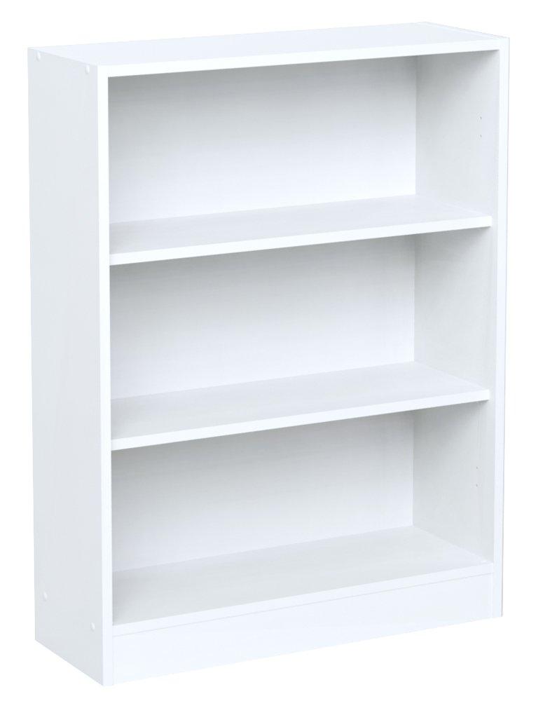 INFINIKIT Haven Pequeño Librero - Blanco product image