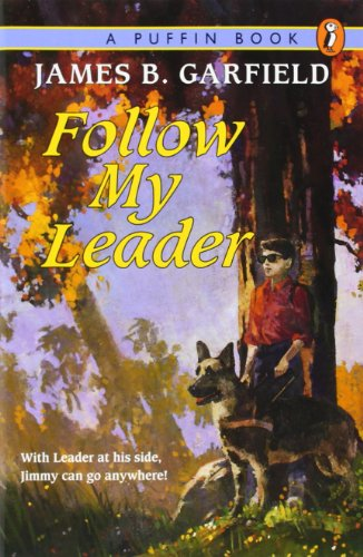 Book: Follow My Leader by James B. Garfield