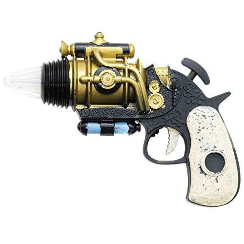 Forum Novelties Steampunk Revolver Theater Prop Toy