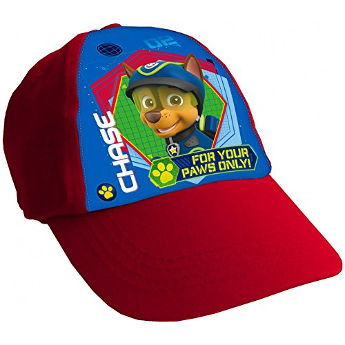 ast3831 Disney Paw Patrol Cappello Stampa Frontale