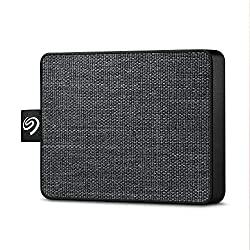 Image of the product Seagate One Touch SSD 1TB that is listed on the catalogue brand of Seagate.