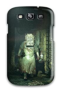 Pauline F. Martinez's Shop Hot High-quality Durable Protection Case For Galaxy S3(the Evil Within)