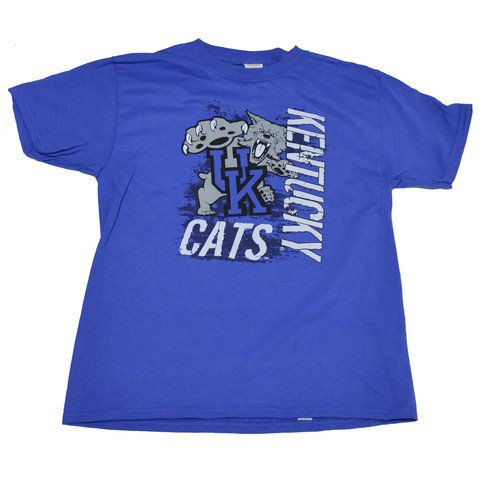 UK SUPERCATS Youth Size University of Kentucky