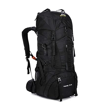 9ad486d1786f Amazon.com : AHWZ Mountaineering Backpack Hiking Bag Travel Bag ...
