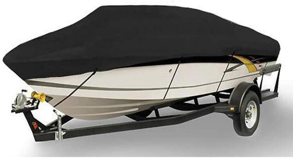 protecci/ón contra la Lluvia a Prueba de Polvo Cubierta Impermeable para embarcaciones de Lona Cubierta Exterior y Uso para Acampar Cubierta de Emergencia embarcaciones CAOYU Cubierta de Lona