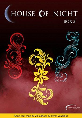 House of Night - Box 3