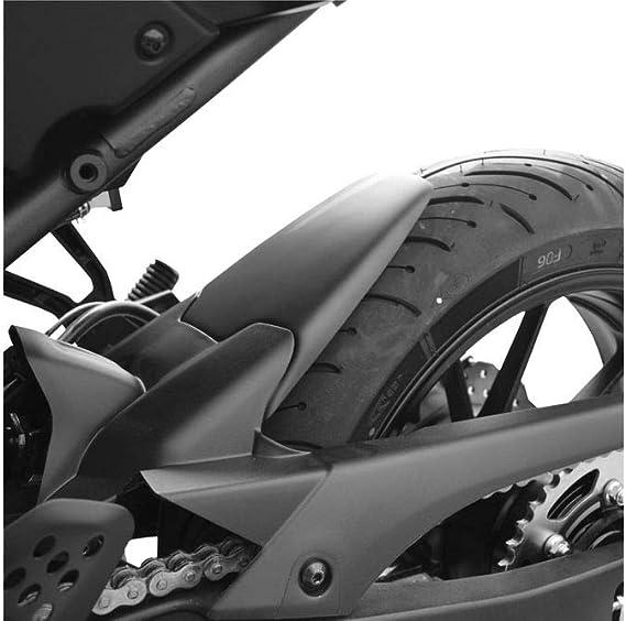 Nero Opaco Yamaha XSR700 16-18 Puig Estensione parafango Posteriore 9911J MT-07 14