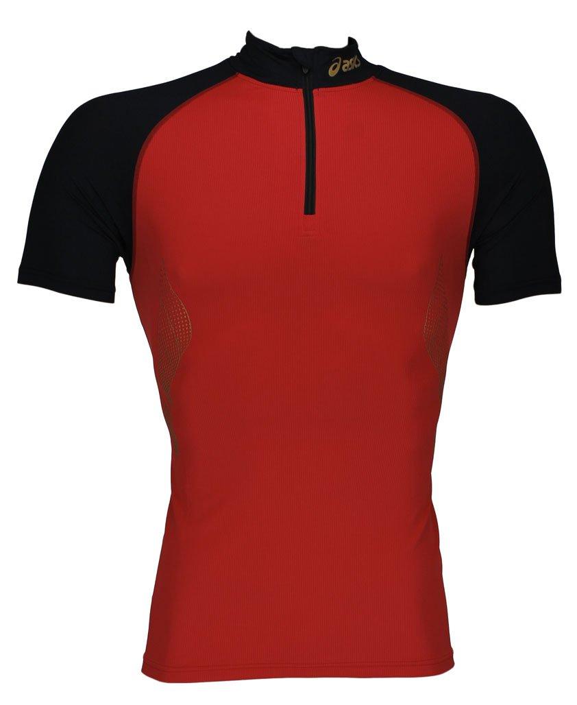 ASICS Fitness Running Sportshirt Til IM Top Herren 0672 Art. RK222